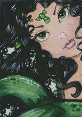 Emerald Stars