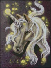 My Little Unicorn
