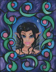 Fairy Window