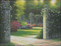 Olde Stone Gate