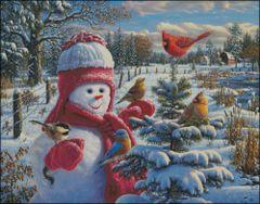 Snowbaby Grace