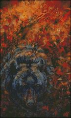 Autumn Bruin