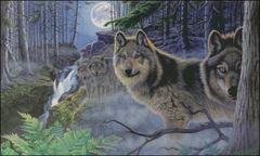 Mystical Moonlight