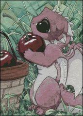 Cherries - MW