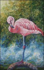 Flamingo - JM