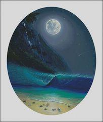 A Moonlight Paradise