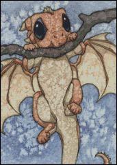 Hanging Around Dragon