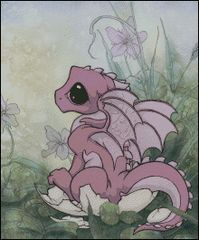 Pinkie Dragon