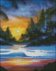 Tropical Romance