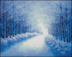 A Walk in December