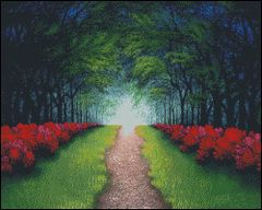 Pathway of Dreams