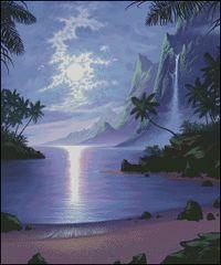 Still of the Night Sea