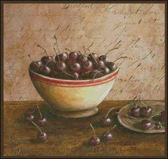 Cherries - LS
