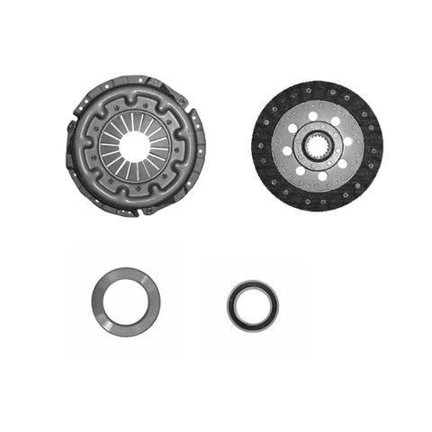 L3240 Kubota Tractor 9-1/2'' Single Stage Clutch Kit Assembly