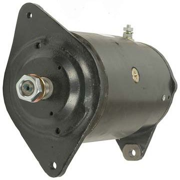 169 CUB CADET TRACTOR STARTER GENERATOR WITH 16 HP K-341 KOHLER ENGINE