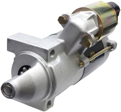 2166 CUB CADET TRACTOR STARTER WITH 16 HP KOHLER ENGINE