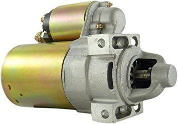 LT2138 CUB CADET TRACTOR STARTER WITH 16 HP KOHLER ENGINE