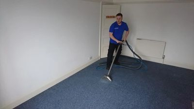 Carpet cleaning in Pulborough