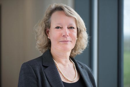 Jane Dumeresque Non executive director at South West Mutual