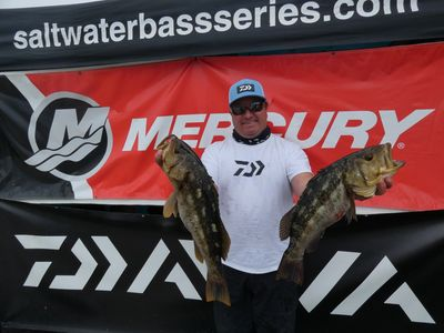 saltwater bass tournaments