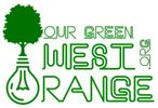 Our Green West Orange Logo