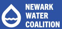 Newark water coalition logo