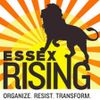 Essex Rising logo