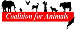 Coalition for animals logo