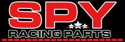Spy Racing Parts