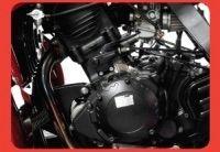 Spy 350F1-A, Engine Zongshen 350cc Road Legal Quad Bikes Spy Racing