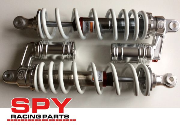Spy 250F1 350F1-A Front Shock Absorber New 2015, Road Legal Quad Bikes
