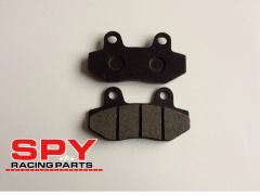 Spy 250F1-350 F1-A Front Brake Pads Road Legal Quad Bikes parts