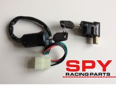 Spy 250F1-350F1-A, Ingition Barrel and Keys Road Legal Quad Bikes Spy Racing