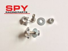 Spy 250F1-350F1-A Body Bolts Star Road Legal Quad Bikes parts