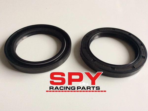 Spy 250F1-350F1-A, Rear Axle Hub Bearings Rubber Seals, Road Legal Quad Bikes parts