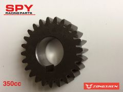 "Zhongshan 350cc Primary Drive Gear 16-Spy 350 F1-Spyracing -Road legal quad bike""Engine parts"