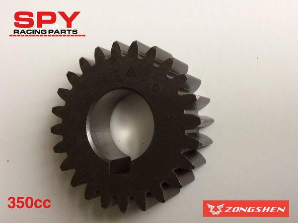 "Zhongshan 350cc Primary Drive Gear 16-Spy 350 F1-Spyracing -Road legal quad bike""Engine parts"