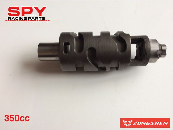 "Zhongshan 350cc Gearsift Drum 18-Spy 350 F1-Spyracing -Road legal quad bike""Engine parts"