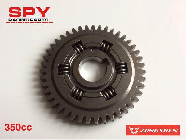 "Zhongshan 350cc Drive Gear 14-Spy 350 F1-Spyracing -Road legal quad bike""Engine parts"
