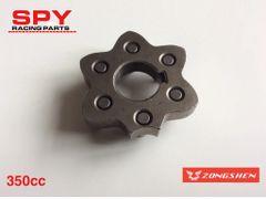 "Zhongshan 350cc Stopping Plate Gearshift 12-Spy 350 F1-Spyracing -Road legal quad bike""Engine parts"