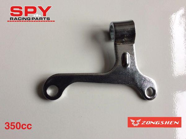 "Zhongshan 350cc Engine Clutch Cable Holder-Spy 350 F1-Spyracing -Road legal quad bike""Engine parts"