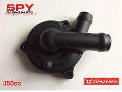 Zhongshan 350cc Water Pump cover Plate-Spy 350 F1-Spyracing -Road legal quad bike Engine parts