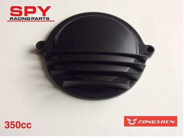 Zhongshan 350cc Engine Cover-Spy 350 F1-Spyracing -Road legal quad bike Engine parts