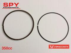 Zhongshen 350cc Piston Rings-Spy 350 F1-Spyracing -Road legal quad bike Engine parts