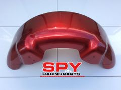 Spy 250/350F1-A, Front wheel Guard .Road Legal Quad Bikes-Spyracing Body Parts