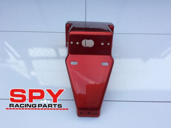 Spy 250/350F1-A, Rear Brake Light Holder .Road Legal Quad Bikes-Spyracing Body Parts