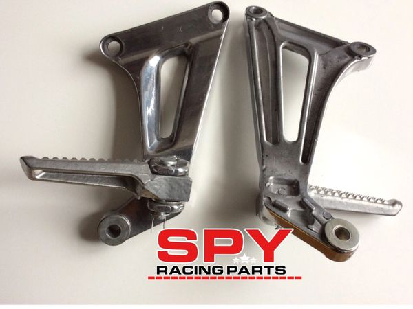 Spy 250/350cc F1-A Rear Passenger Foot Rest - L&R