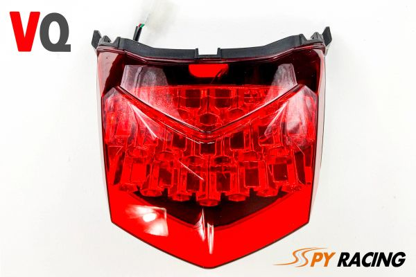 Spy F3 Brake Light (Road Legal Quad Bike Parts)