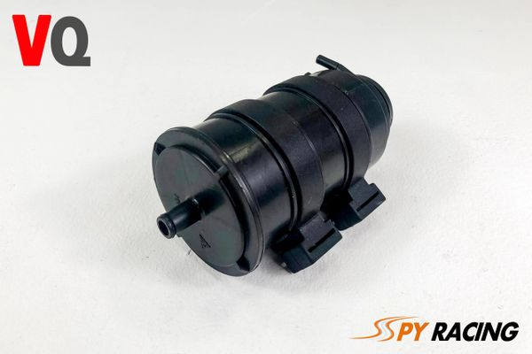 Spy F3 Carbon Canister (Road Legal Quad Bike Parts)