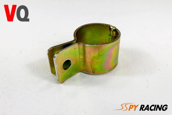 Spy F3 Exhaust Mount (Road Legal Quad Bike Parts)